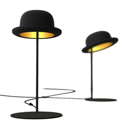 Jeeves bordlampe